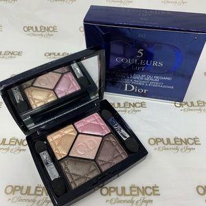 Christian Dior Eyeshadow Palet
